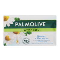 Мило Palmolive Натурель Баланс та м`якість 150г
