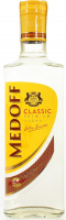 Горілка Medoff Classic Extra Smooth 40% 0,35л х12