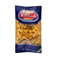 Макарони Pasta Reggia Gomiti rigati № 60 500г х24