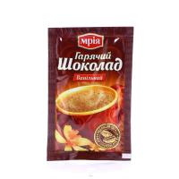 Гарячий шоколад Мрія Ванільний 20г х150