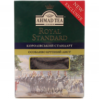 Чай Ahmad Tea Royal Standart 100г х20