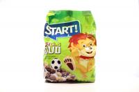 Сніданок Start сухий Кульки зернові 500г х12