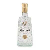 Горілка Хортиця Premium 40% 0,5л х12