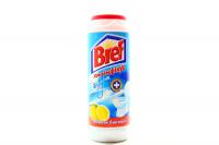 Засіб Bref чистячий лимон із хлором 500г х6