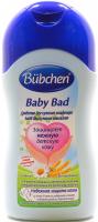 Засіб Bubchen Baby Bad Kamille для купання немовлят 400мл х6