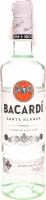 Ром Bacardi Carta Blanca 40% 0,7л х3