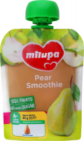 Пюре Milupa фруктове груша 80г х6