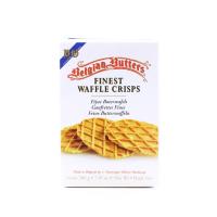 Печиво Belgian Butters вафельне 200г