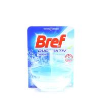Засіб Bref Duo-aktive д/чищ.унітазу Гігієна та свіж. 50мл х6