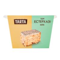 Торт Tarta Естерхазі 0,33кг