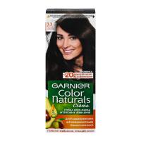 Фарба для волосcя Garnier Color Naturals 3.3 х6