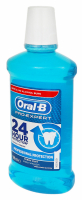 Ополіскувач Oral-B Professional Protection свіжа м`ята 500мл