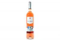 Вино Vila Real Douro рожеве напівсухе 0.75л х2