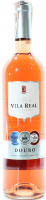 Вино Vila Real Douro Colheita рожеве напівсухе 0,75л х6