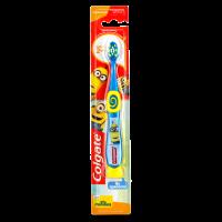 Зубна щітка Colgate Minions дитяча