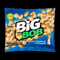 Арахіс Big Bob смажений солоний 30г