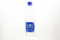 Вода мінеральна Бон Буассон силн./г 0,5л х12