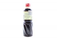 Соус Kikkoman соєвий натурально зварений пл/б 500мл х12