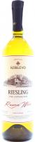 Вино Koblevo Riesling біле сухе 0,75л х6