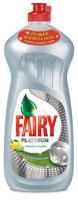 """Рідкий засіб для миття посуду Fairy Platinum """"Лимон та лайм"""", 720 мл"""