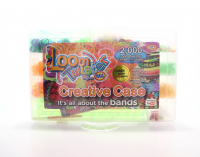 Набір LoomTwister д/плетіння кольор. гумками art.SV11617 х6