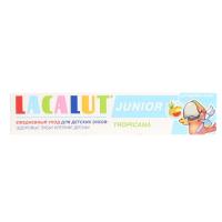 Зубна паста Lacalut дитяча 75мл х6