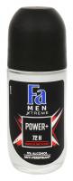 Дезодорант Fa Men Xtreme Power+ роликовий 50мл