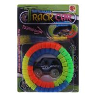 Іграшка Track Car машина з треком арт.7210 х6
