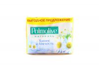 Мило Palmolive натурэль баланс та м`якість 4*90г х12