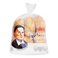 Булочка Цархліб Пшенична 210г (6*35г) в упаковці