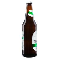 Пиво Тернопільське Лагер світле с/б 0,5л х12