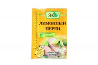 Приправа Эко лимонний перець 20г х100