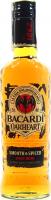 Ром Bacardi Oakheart 35% 0,5л х6