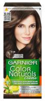 Фарба для волосся Garnier Colour Naturals Creme 6.00