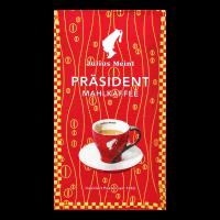 Кава Julius Meinl Президент мелена в/у 250г
