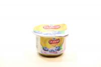 Десерт Lactel Дольче міні чорниця 3,4% 100г х12