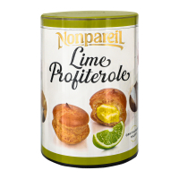 Тістечко Nonpareil Профітролі лимонні 160г x6