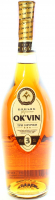 Коньяк Ok`vin 3* 40% 0,5л х12