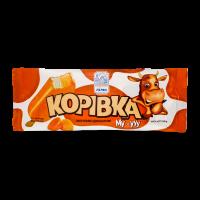 Морозиво Лімо Корівка двошарове 65г х32