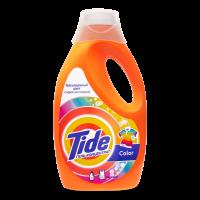 Засіб для прання Tide рідкий Color 1,235л х4