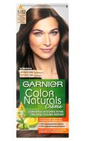 Фарба стійка для волосся Garnier Color Naturals Creme 5.132 Натуральний Світло-каштановий