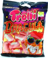 Цукерки Trolli Dracula 100г х12
