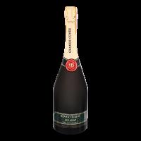 Вино ігристе 0.75л 10.5-12.5% напівсолодке Французький бульвар