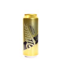 Пиво MillerGenuine Draft фільтроване світле ж/б 0,5 х6