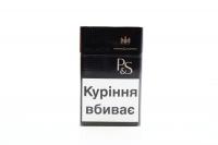 Сигарети Parker&Simpson Black