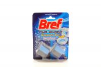 Засіб Bref Wc Duo-Cubes  д/туал. активна чистота 2х50гх6