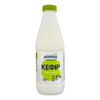 Кефір Молокія густий 2,5% 870г х6
