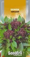 Насіння SeedEra Базилiк тайський 0,3г