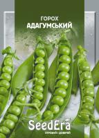 Насіння SeedEra Горох овочевий АДАГУМСЬКИЙ 20г