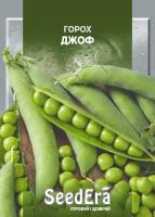 Насіння SeedEra Горох овочевий ДЖОФ 20г
